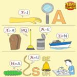 Kunci Jawaban Tebak Gambar Level 53 JANGAN LUPA PERIKSA KELENGKAPAN ALAT TULIS SEBELUM BELAJAR
