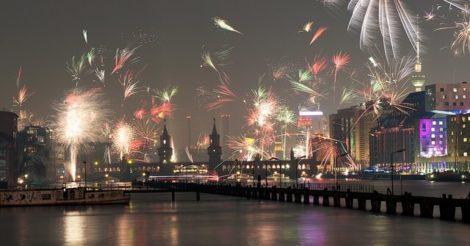 Tahun Baru vs Arba' Mustamir