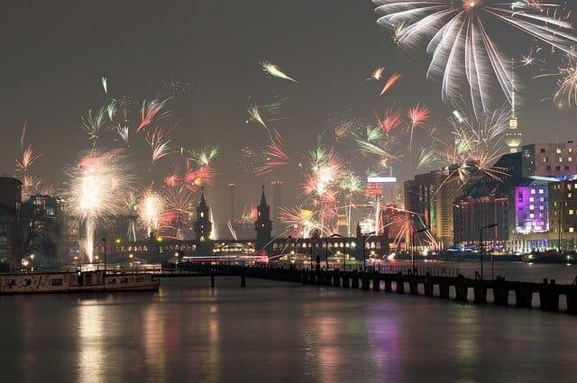 Tahun Baru vs Arba Mustamir