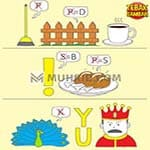 Kunci Jawaban Tebak Gambar Level 8 SAUDAGAR KOPI BERUSAHA MERAYU RAJA
