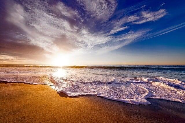 Kenapa Air Laut Terasa Asin