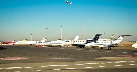 Tanya Kenapa #15: Kenapa Pesawat Memiliki Warna Dominan Putih?