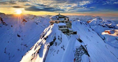 Tanya Kenapa #17: Kenapa Udara di Gunung Dingin?