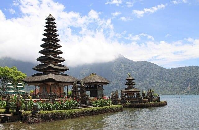 Tempat Menarik di Kuta Bali