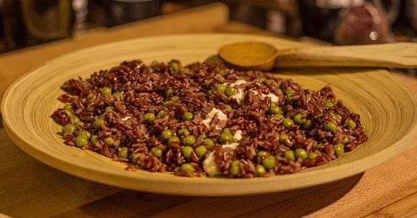 Cara Memasak Beras Merah dengan Rice Cooker