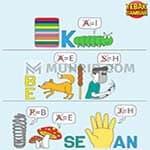 Kunci Jawaban Tebak Gambar Level 42 WARNA KULIT BERUBAH SETELAH BERJEMUR SEHARIAN