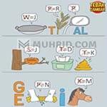 Kunci Jawaban Tebak Gambar Level 47 JAJAN TRADISIONAL JARANG DISUKAI GENERASI MUDA