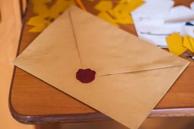 Contoh Surat Izin Tidak Masuk Sekolah