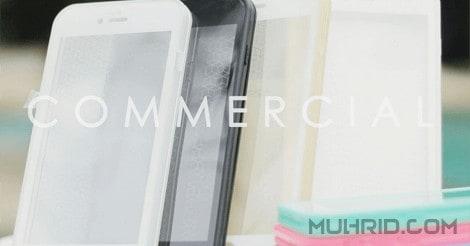 Pengalaman Belanja di commercial_store Shopee