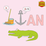 Kunci Jawaban Tebak Gambar Level 54 PENANGKARAN BUAYA