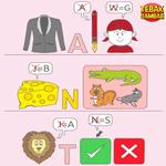 Kunci Jawaban Tebak Gambar Level 61 JASA PENJAGA KEBUN BINATANG SANGAT BESAR