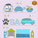 Kunci Jawaban Tebak Gambar Level 62 MAKAN GURAMI BAKAR SAMBIL MEMANDANG LAUTAN