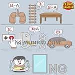 Kunci Jawaban Tebak Gambar Level 77 PARA REMAJA BEGADANG SAMBIL MAKAN KACANG