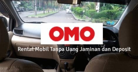 Ulasan Omocars: Rental Mobil Tanpa Uang Jaminan dan Deposit