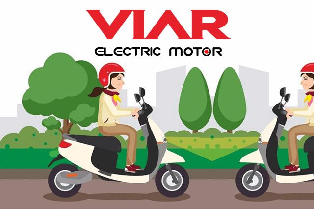Selain Harga Motor Listrik Viar Q1 Murah, Berikut 6 Kelebihan Lainnya