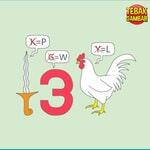 Kunci Jawaban Tebak Gambar Level 69 PERISTIWA ALAM
