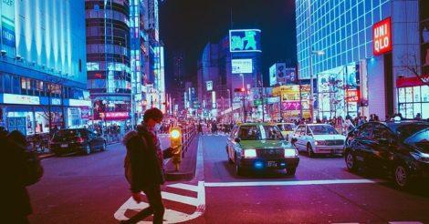 Tips Liburan Seru ke Jepang Ala Backpacker