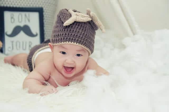 6 Langkah Ini Bisa Menghindarkan Ruam Popok pada Bayi