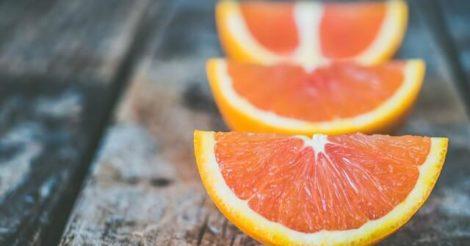 6 Manfaat Buah Jeruk untuk Kecantikan Wajah Anda