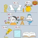 Kunci Jawaban Tebak Gambar Level 86 GENERASI MAJU HARUS RAJIN MEMBACA BUKU
