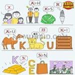 Kunci Jawaban Tebak Gambar Level 95 BUTUH SOLUSI UNTUK MENGURAI KEMACETAN KOTA