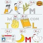 Kunci Jawaban Tebak Gambar Level 95 LISTRIK PADAM TEPAT PUKUL SEMBILAN MALAM
