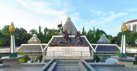 Liburan Singkat yang Menyenangkan di Kota Surabaya