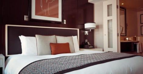 Bermalam di Hotel Murah dan Berkualitas Saat Backpacking dengan Promo RedDoorz