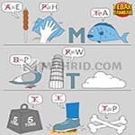 Kunci Jawaban Tebak Gambar Level 97 SETELAH MAKAN PARA WISATAWAN BERANJAK PULANG