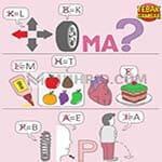 Kunci Jawaban Tebak Gambar Level 98 LIRIKAN MATAMU MEMBUAT JANTUNGKU BERDEGUP KENCANG