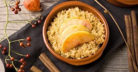 7 Manfaat Quinoa bagi Kesehatan Tubuh