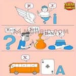 Kunci Jawaban Tebak Gambar Level 103 SAYA INI HANYALAH MANUSIA BIASA
