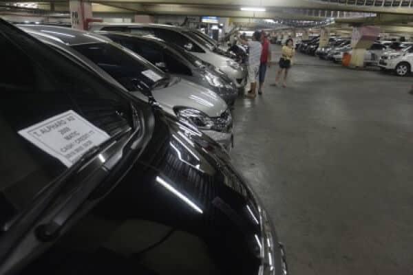 Situs yang Bisa Jadi Pilihan Tempat Jual Mobil Bekas