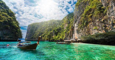 Liburan ke Thailand? Jangan Lupa Kunjungi 4 Destinasi Wisata Ini