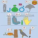Kunci Jawaban Tebak Gambar Level 108 BERJUANG MENCARI REJEKI DARI BARANG BEKAS