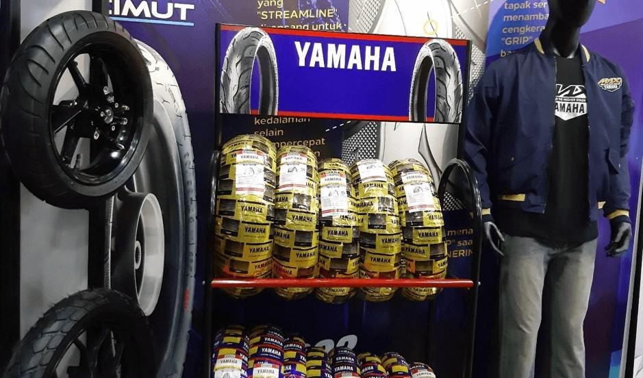 Harga Ban Motor Yamaha