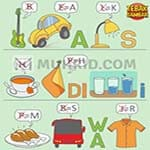 Kunci Jawaban Tebak Gambar Level 124 ASRAMA KAMPUS TELAH DIPENUHI MAHASISWA BARU