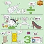 Kunci Jawaban Tebak Gambar Level 124 SARAPAN PAGI HARUS BANYAK MENGANDUNG NUTRISI