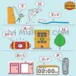 Kunci Jawaban Tebak Gambar Level 125 JAUHI SIKAP SOMBONG DAN SUKA PAMER