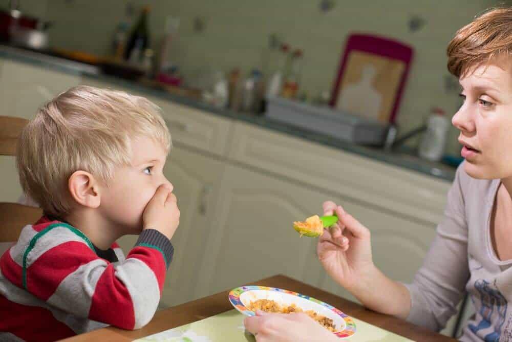 7 Cara Mengatasi Anak Susah Makan