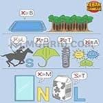 Kunci Jawaban Tebak Gambar Level 127 BABI HUTAN LOLOS DARI TERKAMAN MACAN TUTUL