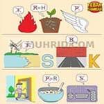 Kunci Jawaban Tebak Gambar Level 130 APAKAH SAYA PANTAS UNTUK MASUK SURGA