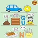Kunci Jawaban Tebak Gambar Level 132 MOBIL LISTRIK TIDAK GUNAKAN BAHAN BAKAR