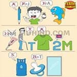 Kunci Jawaban Tebak Gambar Level 139 PENJAHIT AKAN MEMBUAT KOSTUM GATOT KACA