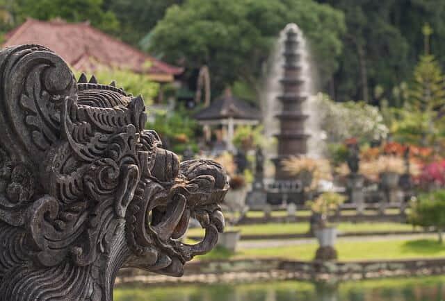 5 Tempat Wisata di Bali yang Wajib Anda Kunjungi