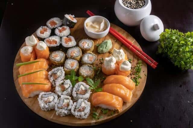 Ide Bisnis Makanan Khas Jepang