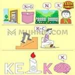 Kunci Jawaban Tebak Gambar Level 142 KELUARGAKU TAMASYA NAIK BECAK KELILING KOTA