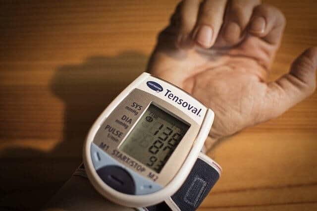 5 Cara Mencegah Timbulnya Hipertensi