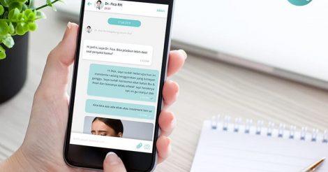 SehatQ.com Rekomendasikan Tindakan Medis Dibandingkan Pengobatan Alternatif