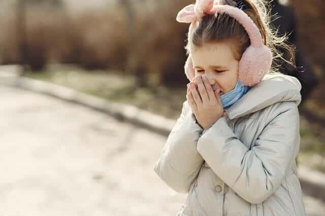 Gejala Pneumonia pada Anak